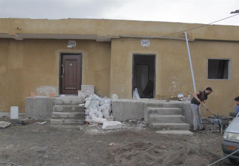 ۸۱۳ میلیارد تومان برای بازسازی مسکن سیلزدگان گلستانی اختصاص یافت